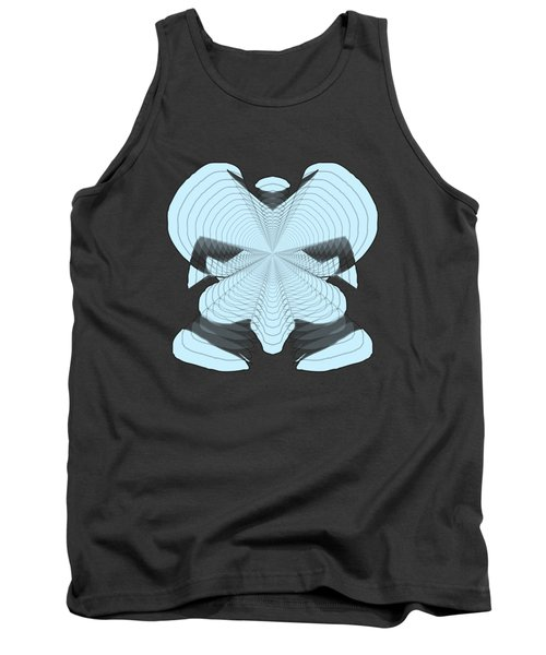Elephant In The Room Tank Top