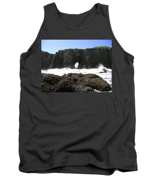 Elephant Rock 2 Tank Top