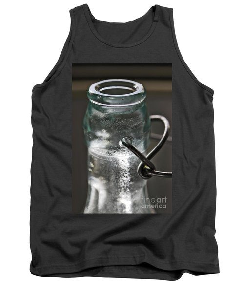 Elixir Bottle Tank Top