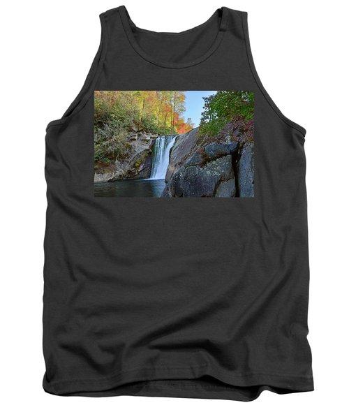 Elk River Falls Tank Top