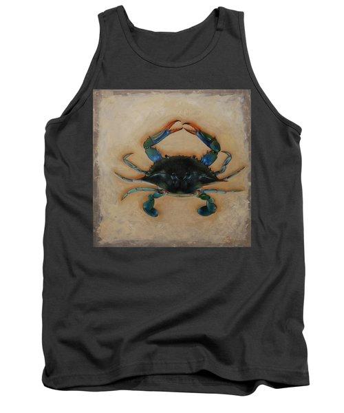 Ellen's Crab Tank Top