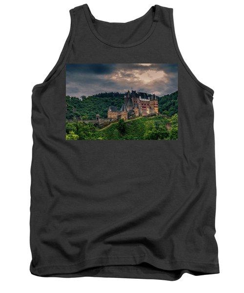Eltz Castle Tank Top