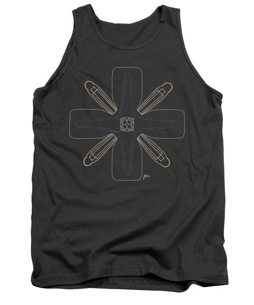 Empire - Dark T-shirt Tank Top