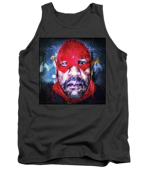 Encounters With Lord Harden Number One Tank Top