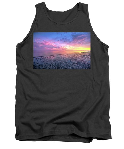 End Of The Day. Tank Top
