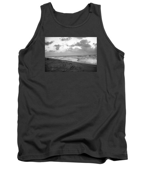 End Of The Season Padre 1 Tank Top