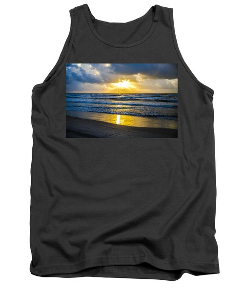End Of The Season Padre 26 Tank Top