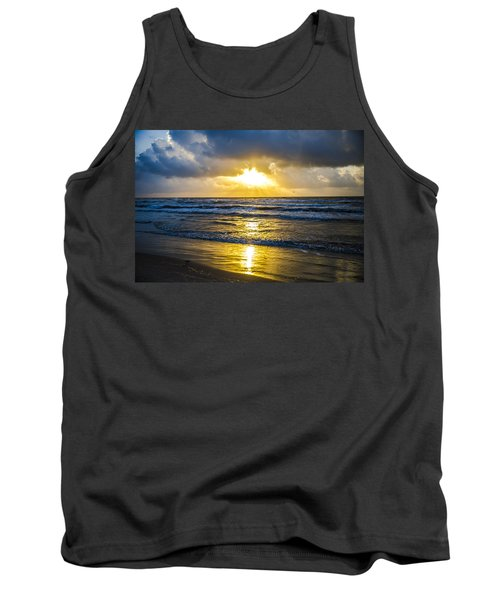 End Of The Season Padre 29 Tank Top
