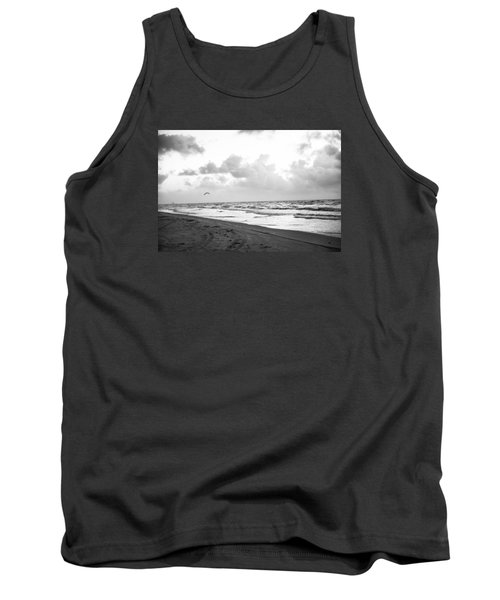 End Of The Season Padre 5 Tank Top
