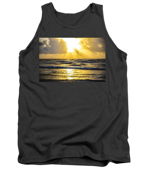 End Of The Season Padre 51 Tank Top
