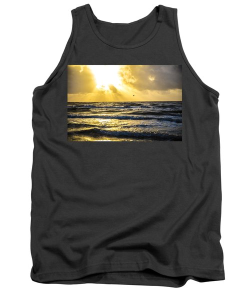 End Of The Season Padre 52 Tank Top