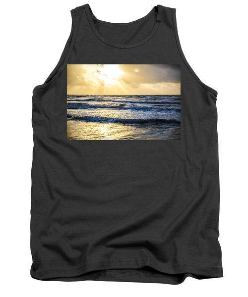 End Of The Season Padre 57 Tank Top