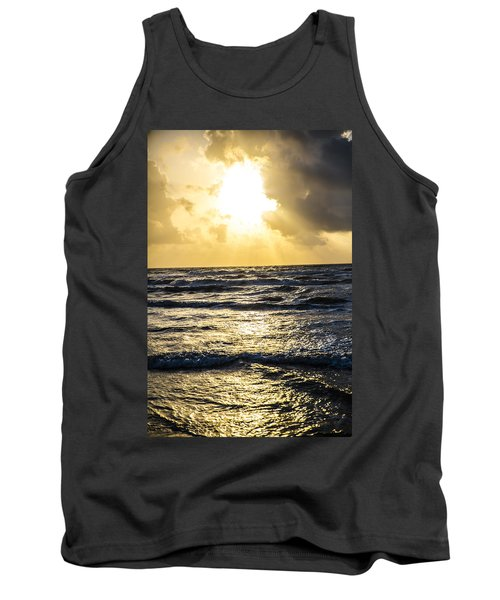 End Of The Season Padre 59 Tank Top