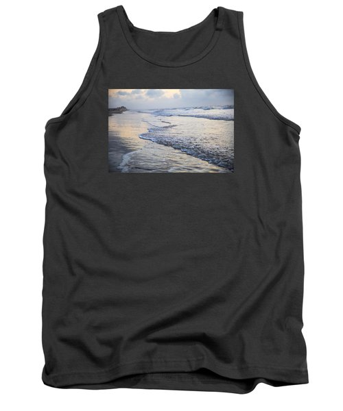 End Of The Season Padre 6 Tank Top