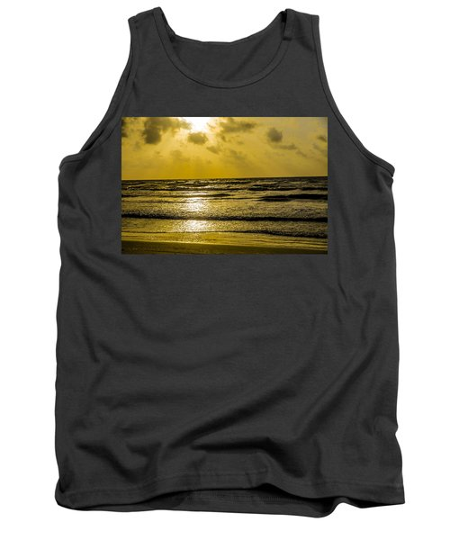 End Of The Season Padre 85 Tank Top