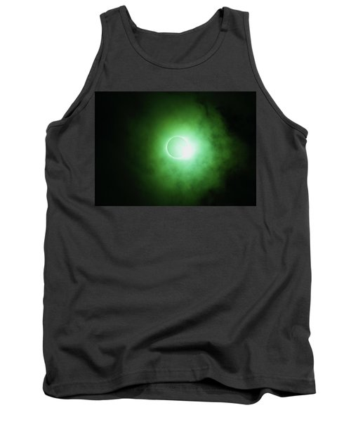 End Of Totality Tank Top