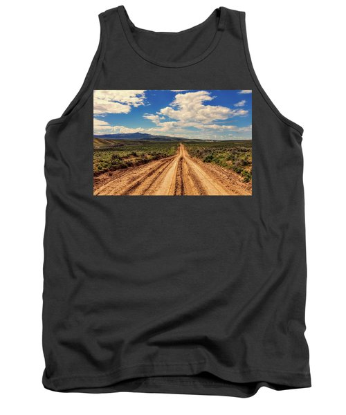 Endless Tank Top by L O C