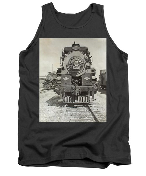 Engine 715 Tank Top