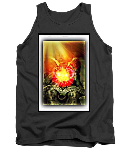 Enlightenment Tank Top