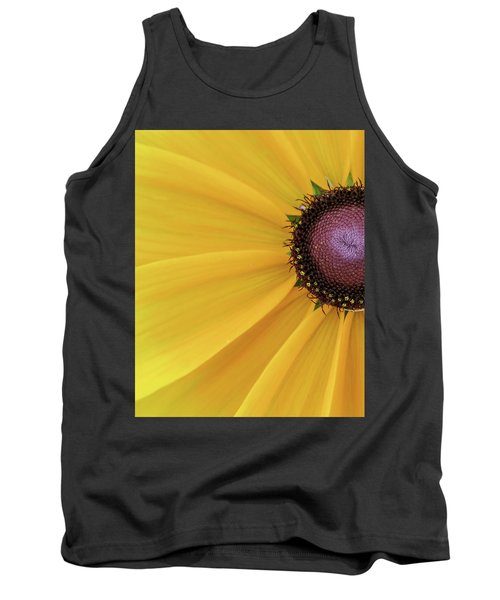 Tank Top featuring the photograph Enter Stage Left by David Coblitz
