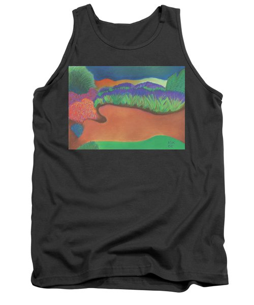 Epiphany Tank Top