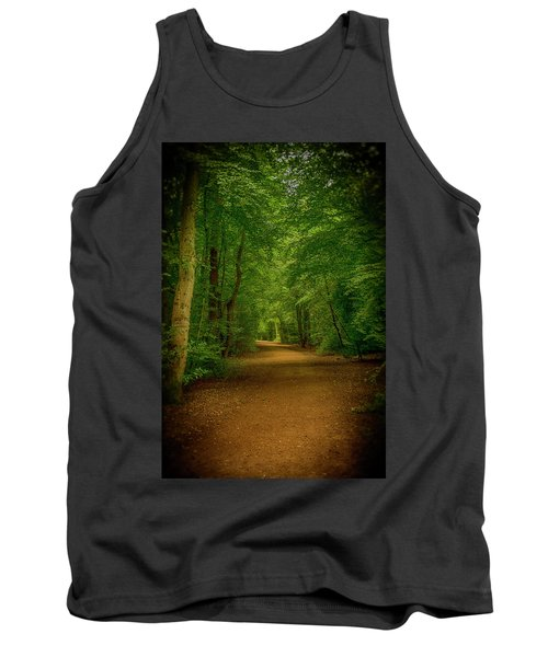 Epping Forest Walk Tank Top