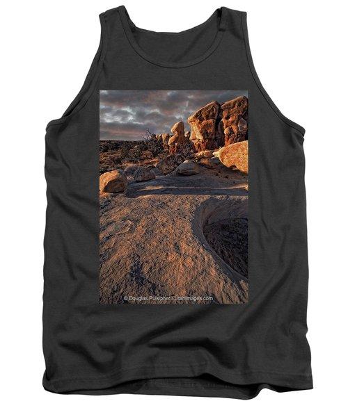Escalante Desert Sunset Tank Top