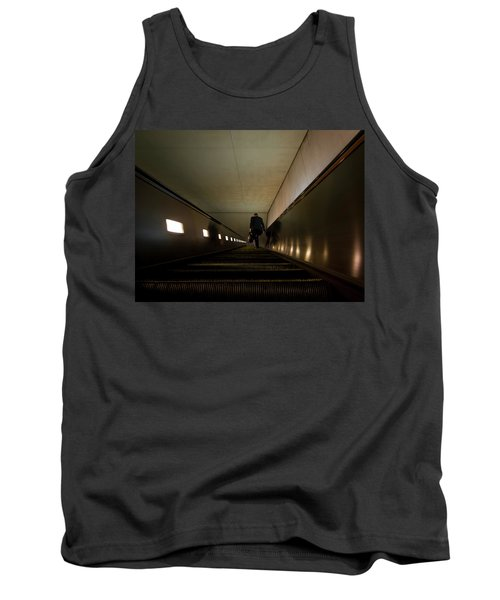 Escalation Tank Top