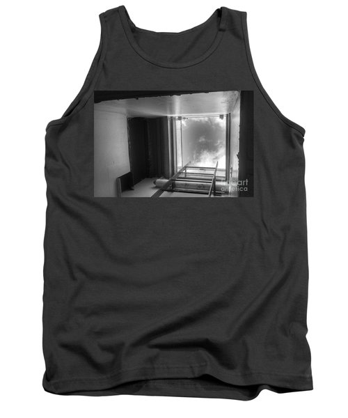 Escape Hatch Tank Top