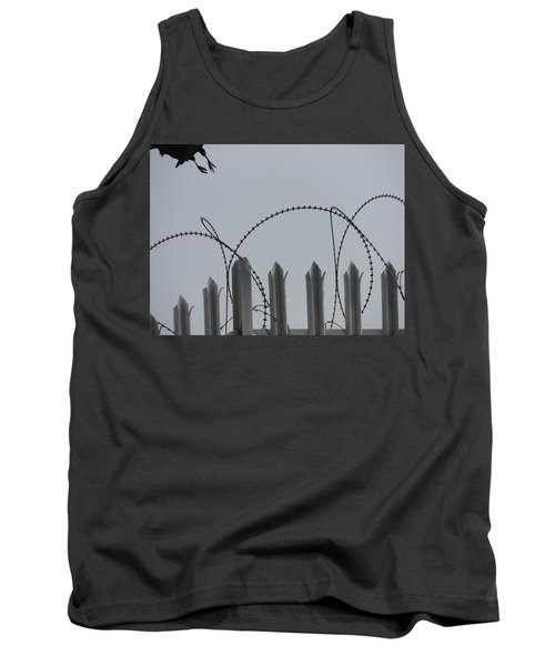 Escape To Freedom Tank Top