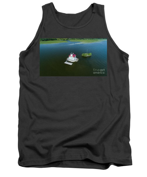 Esopus Lighthouse Tank Top