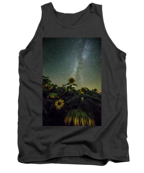 Tank Top featuring the photograph Estelline by Aaron J Groen