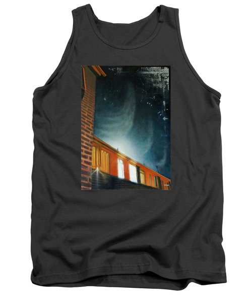 Ethercast Tank Top