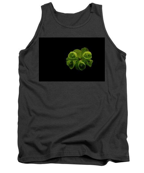 Euphorbia Tank Top
