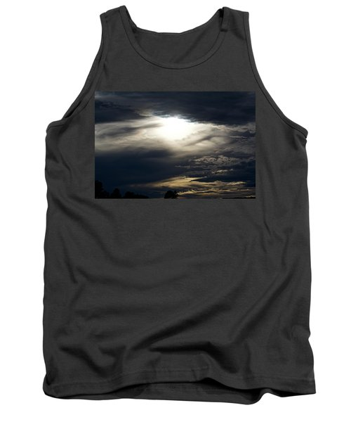 Evening Eye Tank Top