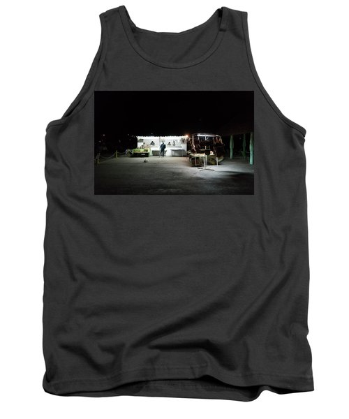 Evening Sales Tank Top