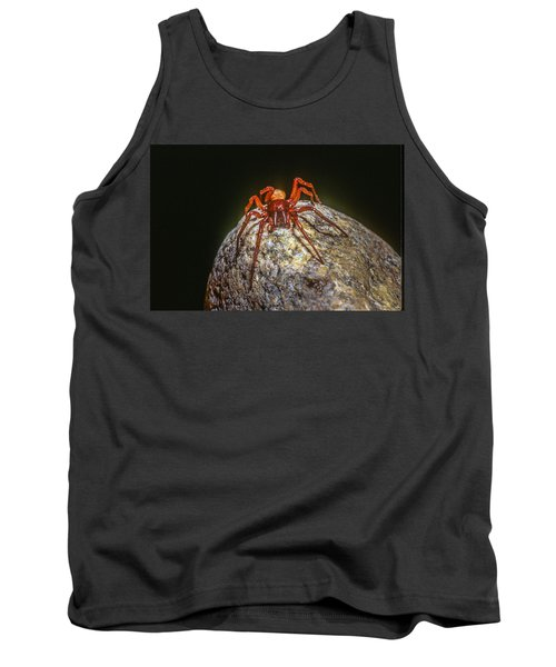 Somebody You Shouldn't Mess With Tank Top