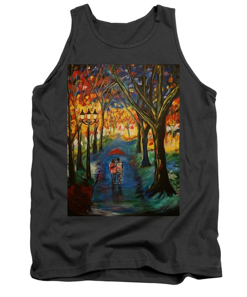 Everlasting Love Tank Top