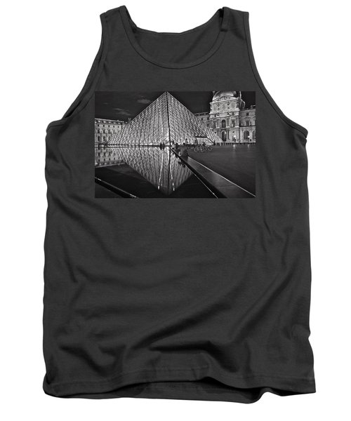 Tank Top featuring the photograph Every Day Life by Danica Radman