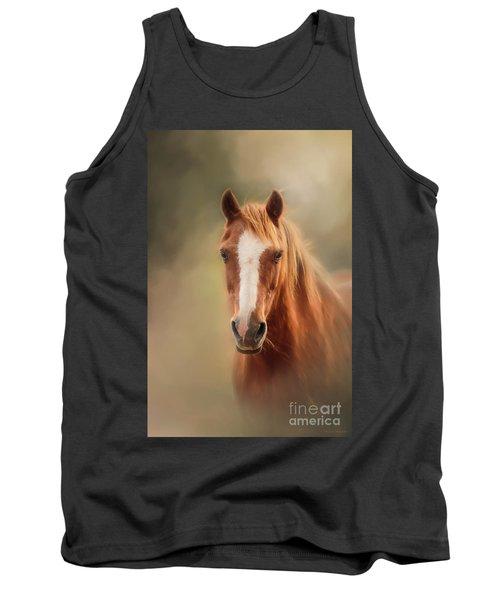 Everyone's Favourite Pony Tank Top