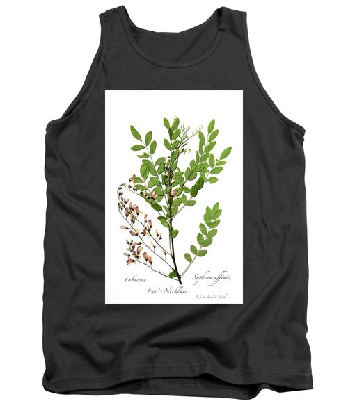 Eve's Necklace Tank Top