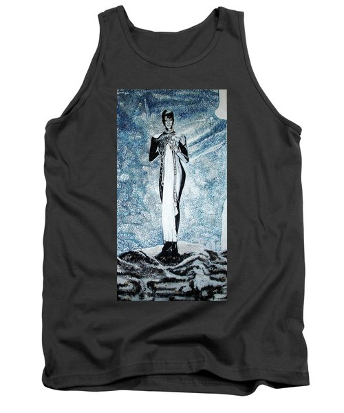 Exceptional Tank Top