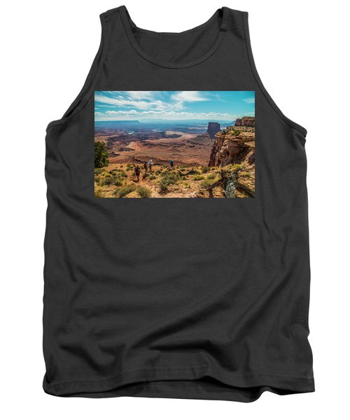 Expansive View Tank Top