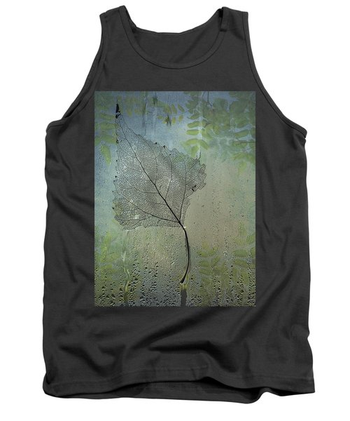 Tank Top featuring the photograph Expressiveness  by Andrea Kollo