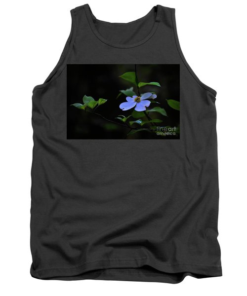 Tank Top featuring the photograph Exquisite Light by Skip Willits