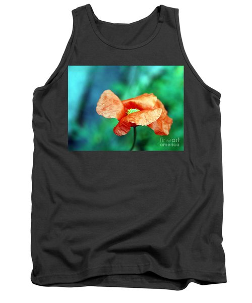 Face Of Love Tank Top