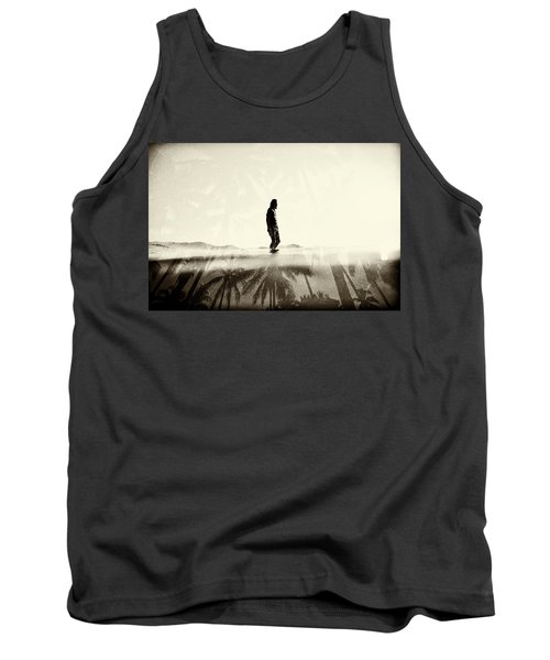 Face The Sun 2 Tank Top