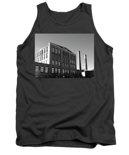 Factory Tank Top