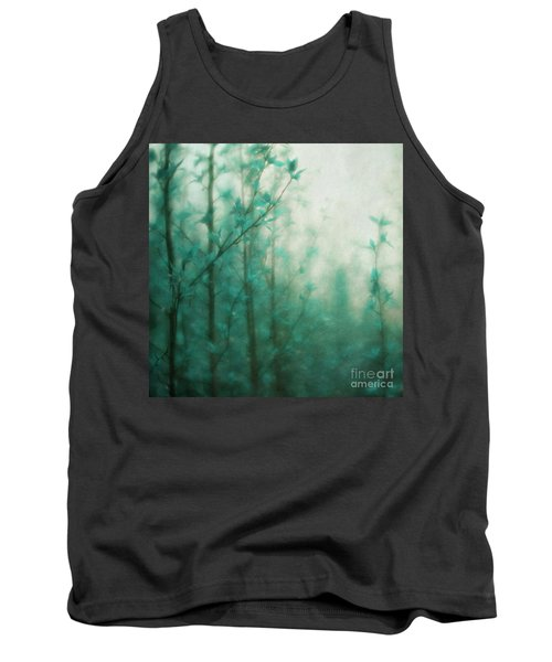 In The Deep Forest 2 Tank Top