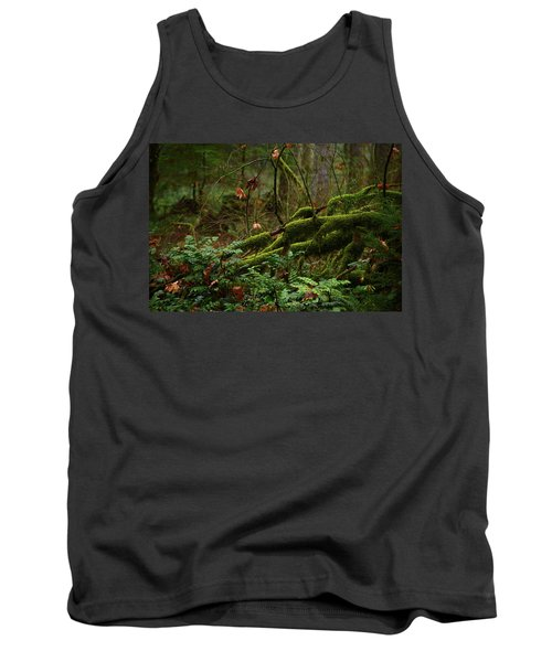 Fairy Forest Tank Top